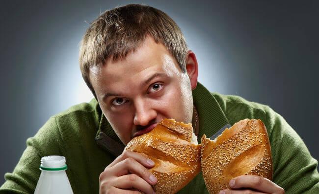 Adictos al pan