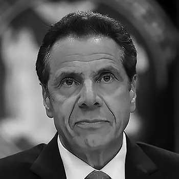 Andrew Cuomo, gobernador del Estado de Nueva York.